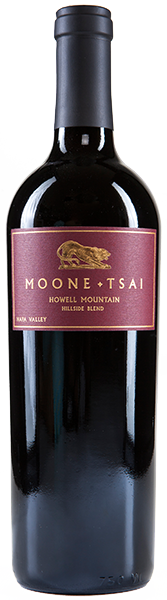 2015 Howell Mountain Hillside Blend Product Image